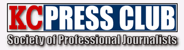 Kansas City Press Club logo