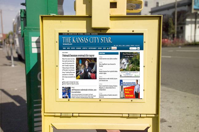 newspaperbox